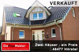 PLZ 48477 - OBJ-NR. 630 - Haus kaufen in Hörstel - Region Steinfurt