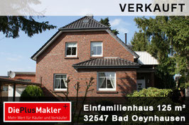 PLZ 32547 - Obj-Nr. 667 - Haus kaufen in Bad Oeynhausen