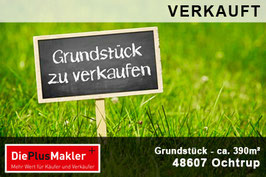 PLZ 48607 - Obj-Nr. 884- Grundstück kaufen in Ochtrup