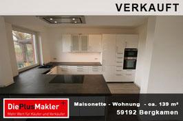 PLZ 59192 - OBJ-NR. 822 - Wohnung kaufen in Bergkamen