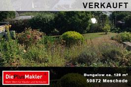 PLZ 59872 - Obj-Nr. 784 - Bungalow in Meschede