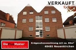 VERKAUFT - 726/727 - 48485 Neuenkirchen