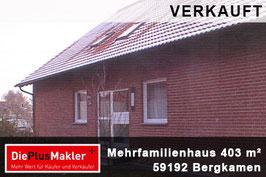 PLZ 59192 - OBJ-NR. 601 - Haus kaufen in Bergkamen