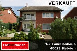 PLZ 48629 - Obj-Nr. 698 - Haus kaufen in Metelen