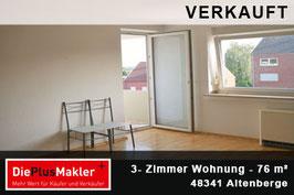 PLZ 48341 - Obj-Nr. 782 - Wohnung kaufen in Altenberge