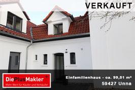 PLZ 59427 - Obj-Nr. 901 - Einfamilienhaus  in Unna