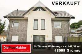 VERKAUFT - PLZ 48599 - Obj-Nr. 696 - Wohnung kaufen in Gronau