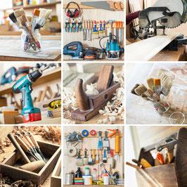 Carte Cadeau Atelier Enfant