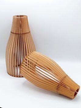 KIT Suspension Luminaire en bois