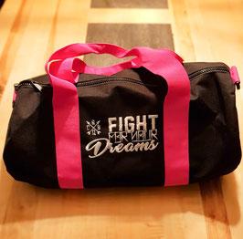 Gym Bag Fight