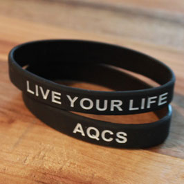 Bracelet live your life