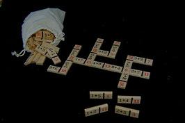 les dominos des tables