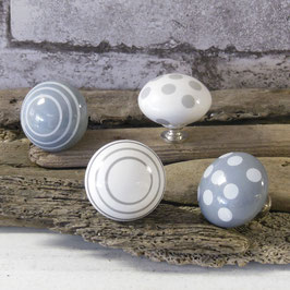 BOUTON DE MEUBLE POIS / PUSKA KNOBS