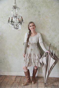 "ROBE  ""JOYOUS DREAM"" / JEANNE D'ARC LIVING"