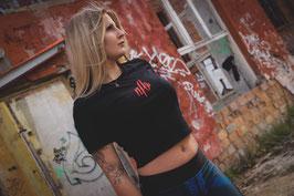 NFB Crop Shirt