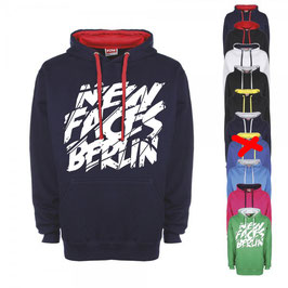 New Faces Berlin Hoodie