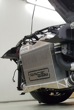 RaceMe Engineering Intercooler RACE
