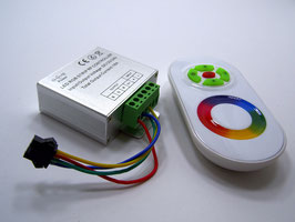 WiFi Touch Controller