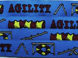 Agility, 15 mm