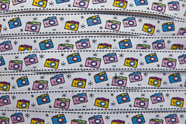 Retro Kameras, 15 mm