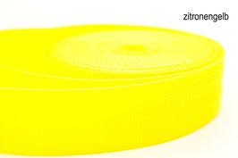 Gurtband 40 mm