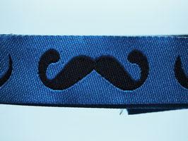 Moustache, 15 mm