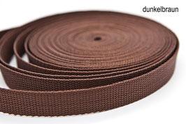 Gurtband 15 mm