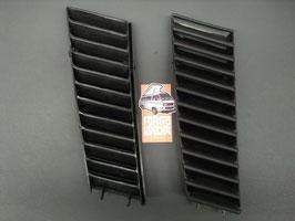 Rejilla refrigeración traseras Vw T3