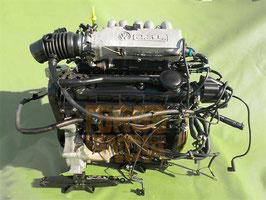 Motor Volkswagen T4 2.5L  AAF / ACU Gasolina