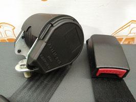 Cinturón trasero 3 puntos Volkswagen T3