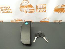 Manivela apertura puerta Volkswagen T4