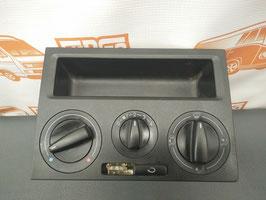 Consola climatización Vw T4