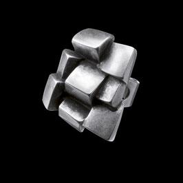 Design Ring Cubo