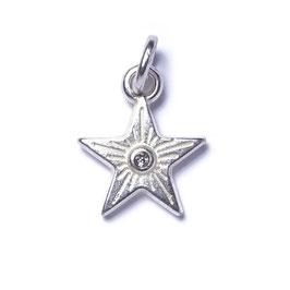 Star S Silvershiny