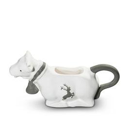 Milchkuh grauer Hirsch