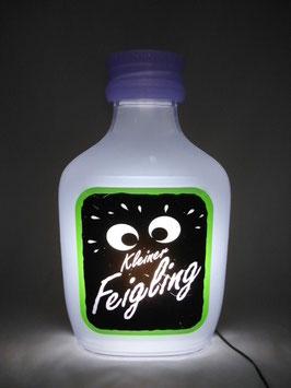 Kleiner Feigling - LED Flasche