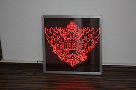 Smirnoff - Display (LED)