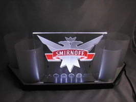 Smirnoff - LED-Display