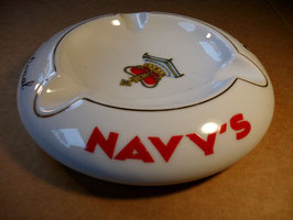 Navy's - Aschenbecher