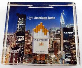Philip Morris - Zahlteller