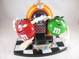 M & M - Jukebox