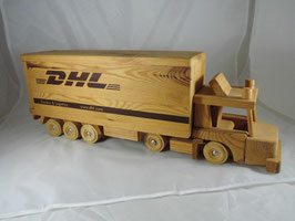 DHL - Truck