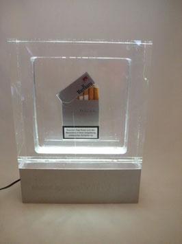 Marlboro - in Acrylglas