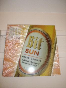 """Bitburger """"Sun"""" (LED)"""