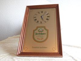 Iserlohner Brauerei - mit Uhr