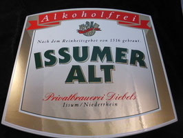 ISSUMER ALT