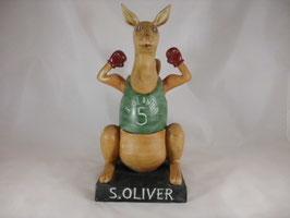 S. OLIVER  - Känguruh