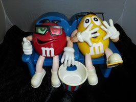 M & M Spender - Kino