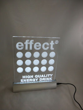 effect - LED-Display