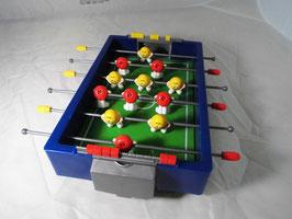 M & M - Tischfußball